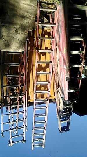 Construction equipment (ladders,wheelbarrels,shovels polishers for Sale in Hacienda Heights, CA