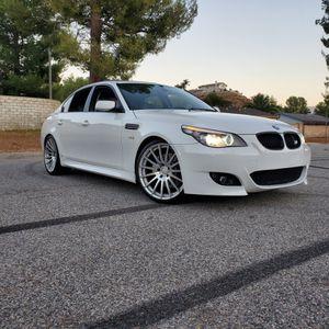 Bmw M5 clone for Sale in Santa Clarita, CA