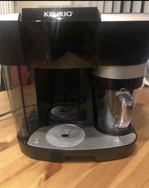 Keurig Cappucino and Latte maker for Sale in Los Angeles, CA