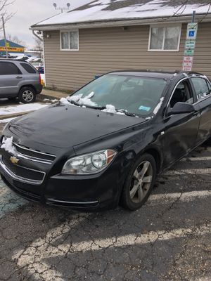 2009 Chevy Malibu for Sale in Forest Heights, MD