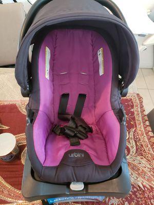 Urbini car seat stroller seat. for Sale in Miami, FL