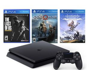 PS4 Bundle for Sale in Fontana, CA