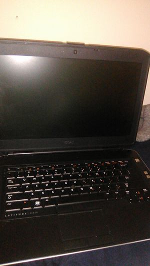 Dell laptop for Sale in Akron, OH