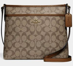 Coach Signature Crossbody for Sale in Westminster, CA