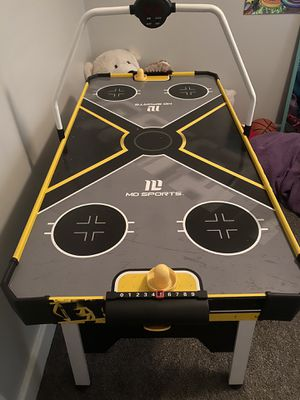 MINI AIR HOCKEY TABLE for Sale in Pinellas Park, FL