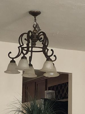 Cheap chandelier for Sale in Cleveland, OH