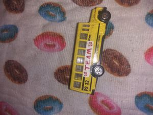 Bus $5 obo for Sale in Knoxville, TN