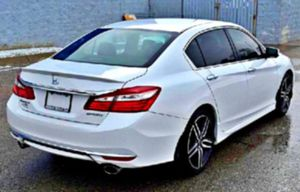 Power Sunroof2015 Honda Accord for Sale in Lansing, MI