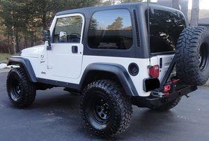 "Automatic"" O1 Jeep Wrangler - $12OO for Sale in Arlington, VA"