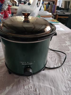 Proctor Silex crock pot for Sale in Pittsburgh, PA