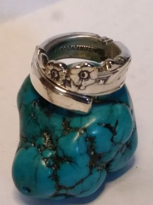 HANDCRAFTED size 7 ring for Sale in Willow Street, PA