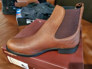 Wolverine ALEC boots size 10 mens for Sale in Richardson, TX