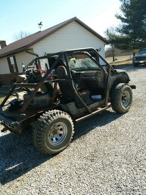 Tracker trail rig for Sale in Cardington, OH
