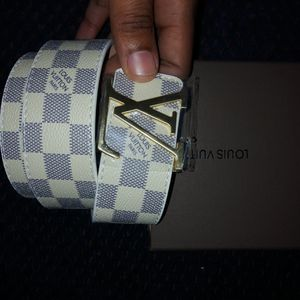 Lv belt for Sale in Lanham, MD