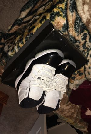 Jordan concord 11s for Sale in Humble, TX