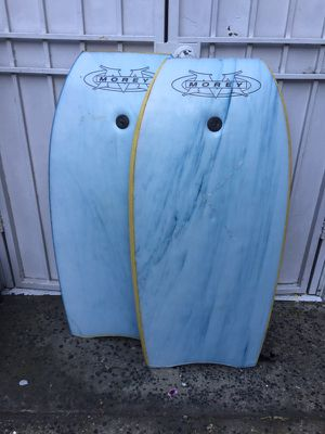 "2 Boogie boards boogieboard body board 42"" more for Sale in Santa Monica, CA"