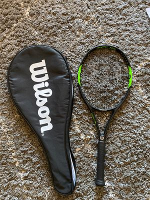 Tennis racket for Sale in Lake Forest, CA
