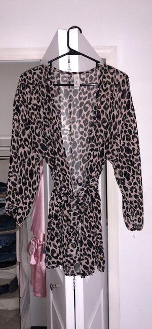Woman's robe for Sale in Burke, VA
