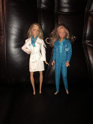 Barbies for Sale in Hayward, CA