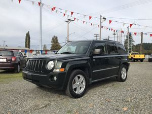 2010 Jeep Patriot for Sale in Sumner, WA