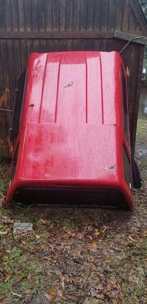 Dodge Camper Shell for Sale in Bonneau, SC
