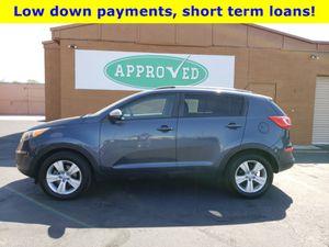 2012 Kia Sportage for Sale in Chandler , AZ
