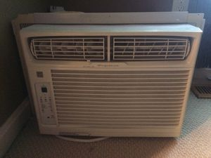 Frigidaire Window Air Conditioner for Sale in New Market, MD