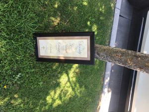 Home decor frame for Sale in Lakewood, CA