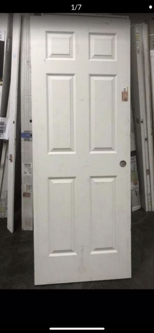 Lots of doors different sizes make an offer for Sale in Tacoma, WA