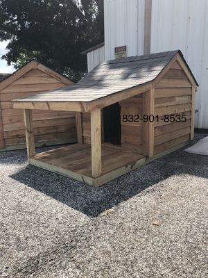 Dog house for Sale in Pearland, TX