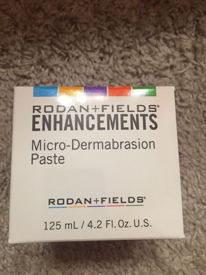 Rodan and Fields Micro-Dermabrasion Paste for Sale in Durham, NC