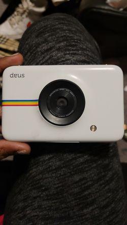 Snap polaroid camera for Sale in Antioch,  CA