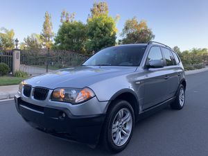 X3 2005 for Sale in Perris, CA