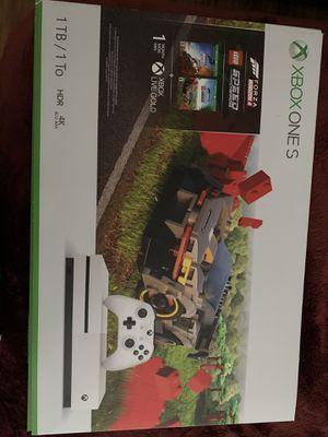 Xbox one s 1TB for Sale in Modesto, CA