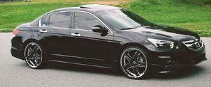 2008 Honda Accord EX-L Sedan- Original Owner for Sale in Springfield, MO