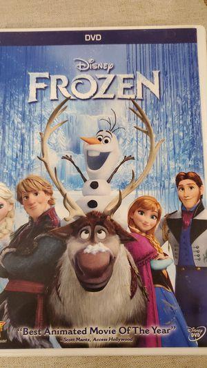 Frozen movies for Sale in La Puente, CA