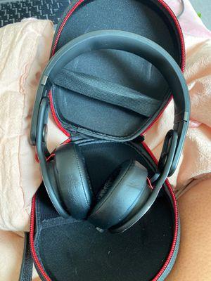 Beats Headphones - needa aux chord. for Sale in Los Angeles, CA