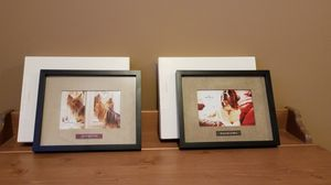 Hallmark 4×6 Photo Frames for Sale in Manassas, VA