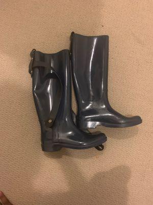 Coach rain boots for Sale in Tamarac, FL