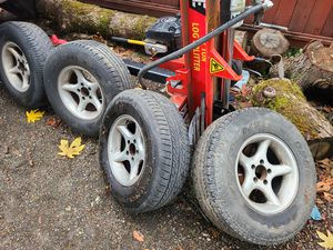 5x4.5 wheels for Sale in Lacey, WA