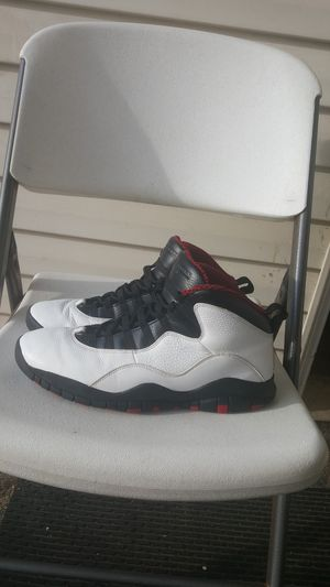 Chicago 10s size 11.5 for Sale in Allentown, PA