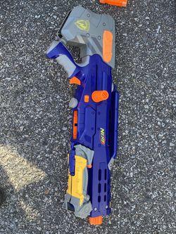 Nerf gun for Sale in East Providence,  RI