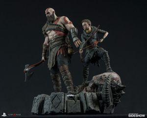 God of war statue for Sale in Glendale, AZ