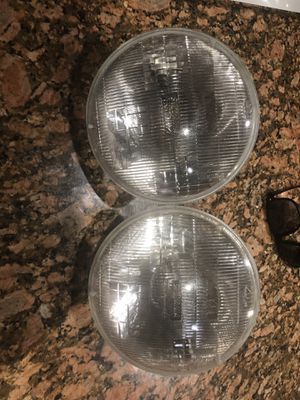H6024 7 inch sealed beam headlights headlamp bulbs for Sale in Miami, FL