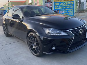 2008 Lexus is250 for Sale in Modesto, CA