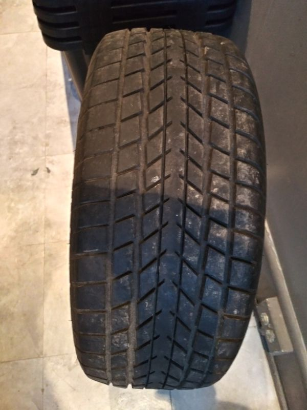 Set of 4 Cadillac cts rims with tires. Tread is excellent $450.00