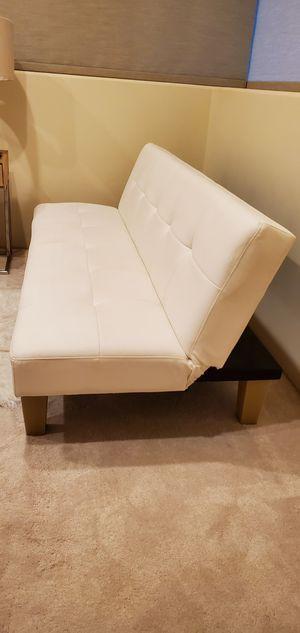 Futon Couch (DHP Nola Futon Couch) for Sale in La Jolla, CA