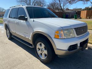 2004 Ford Explorer for Sale in Carrollton, TX