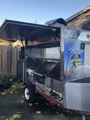 Food truck for Sale in San Jose, CA