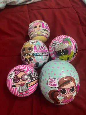 Lol surprise 8 each for Sale in Denver, CO